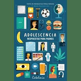 Adolescencia Respuestas Para Padres