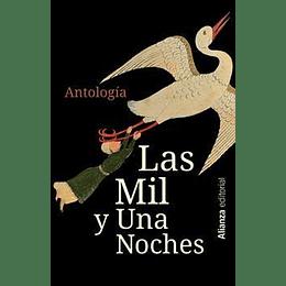 Antologia Las Mil Y Una Noches