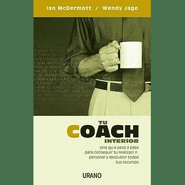 Tu Coach Interior