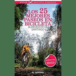 25 Mejores Paseos En Bicicleta Alrededor De Santiago, Los