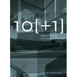 10   1 Arquitectos Latinoamericanos