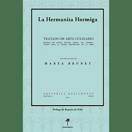 Hermanita Hormiga, La