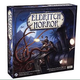 Eldritch Horror Base