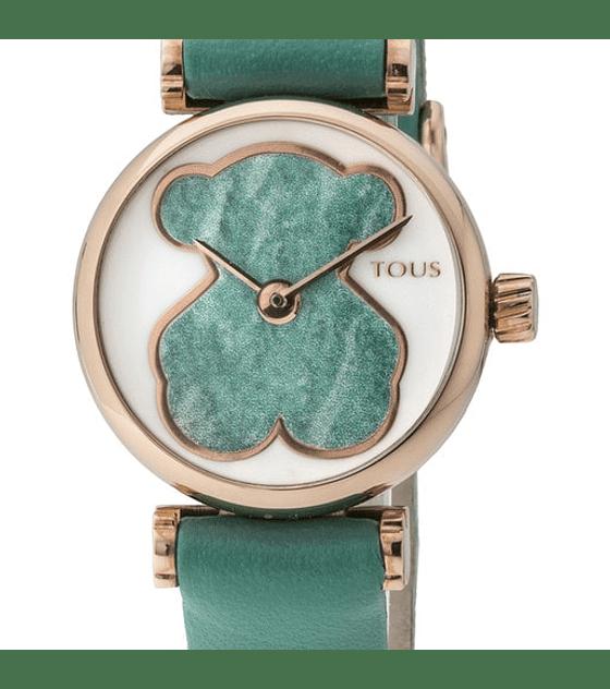 Reloj Tous Camille verde