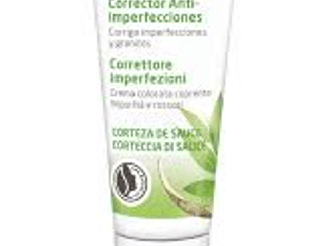 Corrector anti-imperfecciones 10 ml