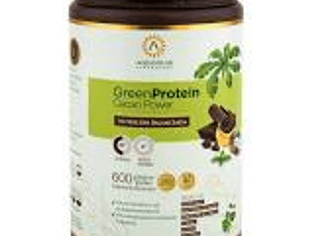 Green Protein Berry Boots