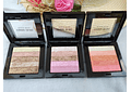 SIVANNA COLORS Blusher Shimmer Bricks ILUMINADOR