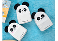 MONEDERO MINI MOCHILITA PANDA
