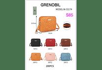 💕 CROSS DAMA GRENOBIL MODELO: W-3117 💕