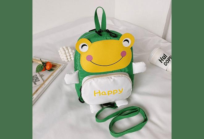 MOCHILITA PARA NIÑOS HAPPY DISNEY