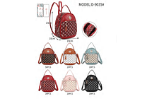 MOCHILA GRENOBIL MODEL: #D-9035