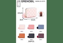 PAQ 6PZ CARTERITA GRENOBIL MODEL#Q-2337#