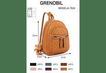 MOCHILA GRENOBIL MODEL: #A-781