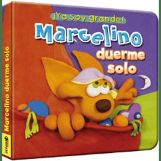 Marcelino Duerme Solo (Ya Soy Grande)