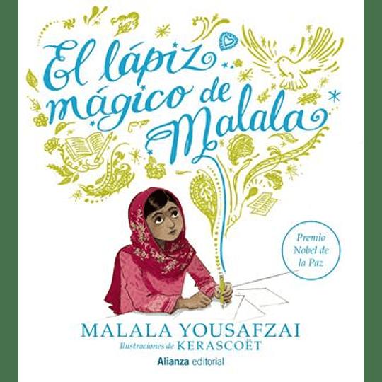 Lapiz Magico De Malala, El