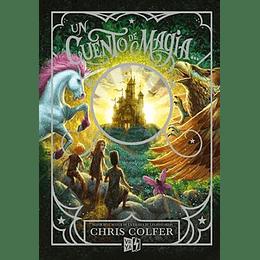 Un Cuento De Magia (Saga Un Cuento De Magia 1)