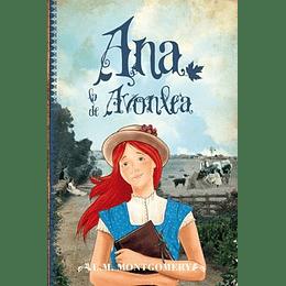 Ana La De Avonlea