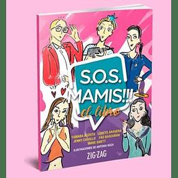S. O. S Mamis - El Libro