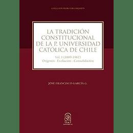 Tradicion Constitucional De La Puc, La