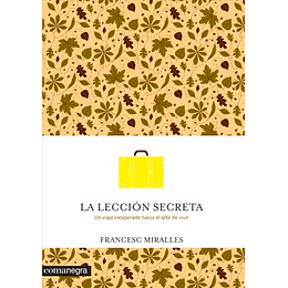 Leccion Secreta, La