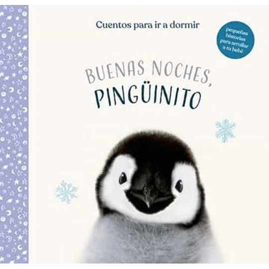 Buenas Noches, Pinguinito