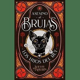Asesino De Brujas 2 - Los Hijos Del Rey