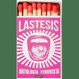 Antología De Textos Feministas