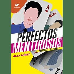 Perfectos Mentirosos 2 - Peligros Y Verdades