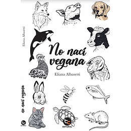 No Naci Vegana