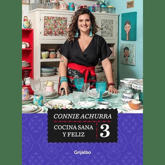 Cocina Sana Y Feliz 3