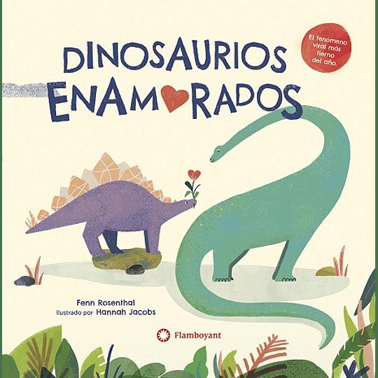 Dinosaurios Enamorados