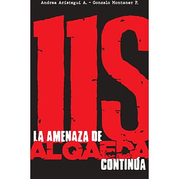 11-S: La Amenaza De Al Qaeda Continúa