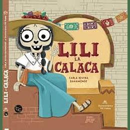 Lili La Calaca