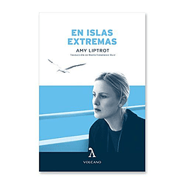 En Islas Extremas - Amy Liptrot - Libro Físico