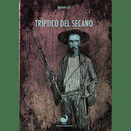 Tríptico Del Secano