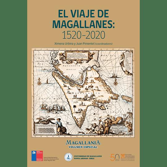 El Viaje De Magallanes: 1520 - 2020