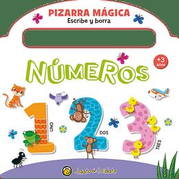 Pizarra Magica - Numeros