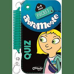 Abremente Pocket 6-9 - Quiz