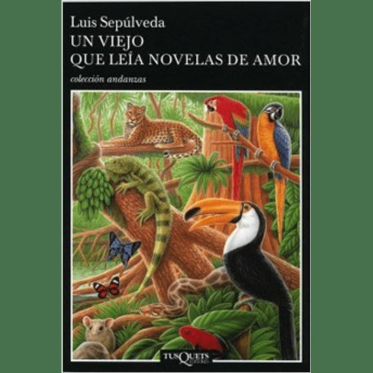Viejo Que Leia Novelas De Amor, Un