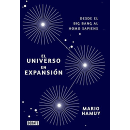 El Universo En Expansion