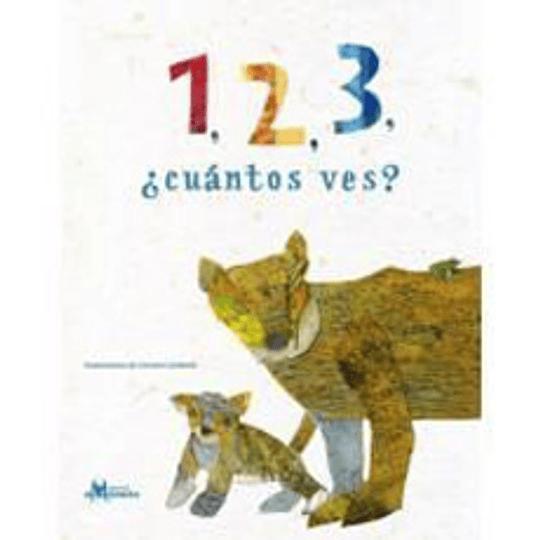 123 Cuantos Ves