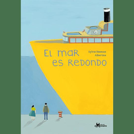 Mar Es Redondo, El