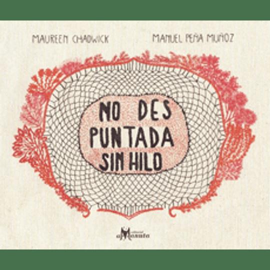 No Des Puntada Sin Hilo 2Da Edicion