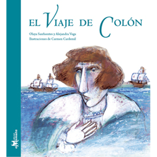 Viaje De Colon,El
