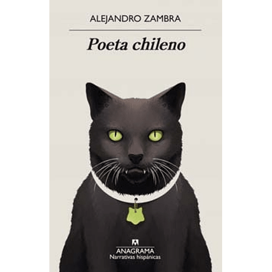 Poeta Chileno