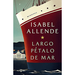 Largo Petalo De Mar