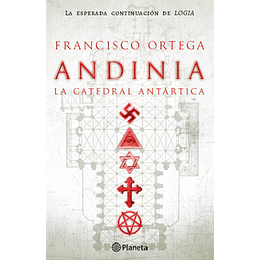 Andinia - La Catedral Antartica