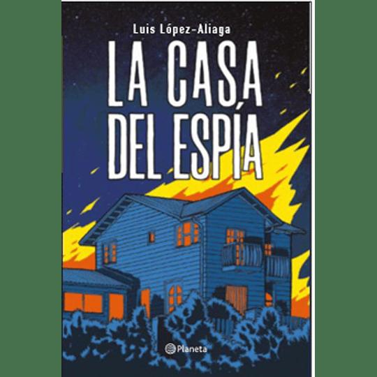 La Casa Del Espia