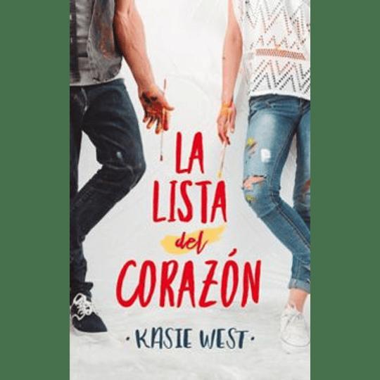 La Lista Del Corazon