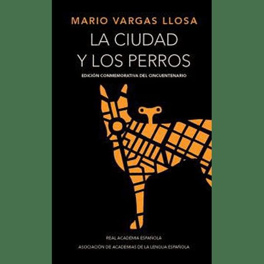 Ciudad Y Los Perros, La  -Edicion Rae-